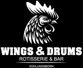 Wings & Drums- Rotisserie und Bar