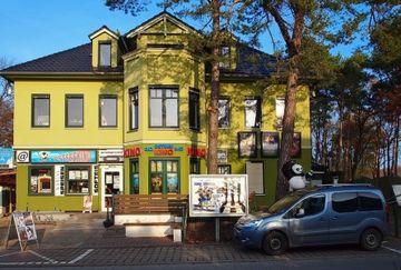 Kühlungsborn Kino