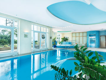 PURIA Superior Spa im Travel Charme Ostseehotel