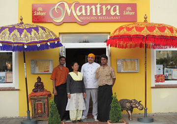 """Mantra"" - Indisches Restaurant"