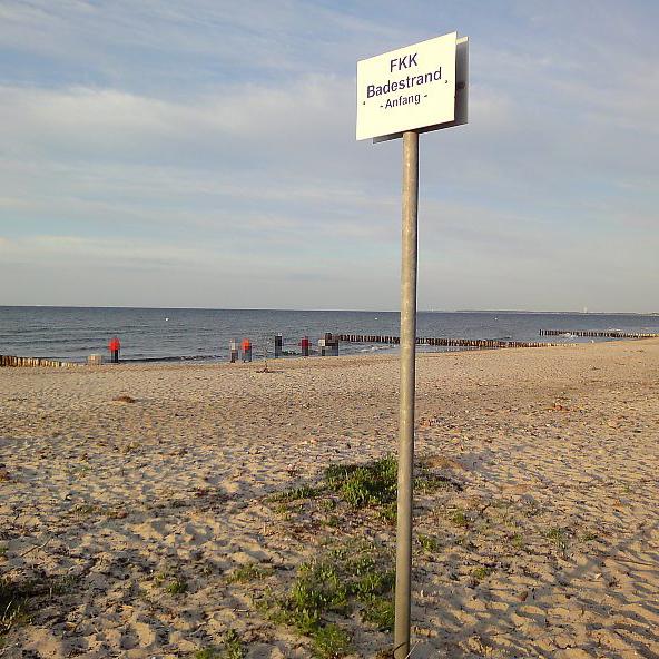 Fkk Strand Kühlungsborn