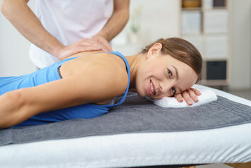 Physiotherapie Carola Busse