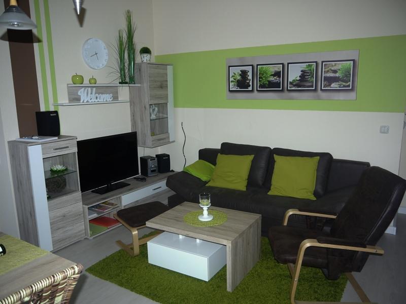 Waldhaus 25 ferienwohnungen h user in k hlungsborn for Modernes waldhaus